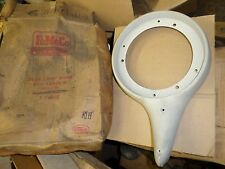 1957 ford fairlane nos rear tail lamp door