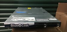 BlueCoat PS12000 PacketShaper 12000 Packeteer 2 x 1TB HDD 6GB Ram