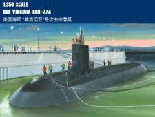Hobby Boss 1/350 Scale USS Virginia SSN-774