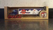 Coca-Cola Always Cool 1/64 Tractor Trailer