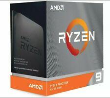 New sealed AMD Ryzen 9 3900XT Processor (4.7 GHz, 12 Cores, Socket AM4)