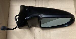 Genuine Alfa Romeo Spider right Mirror Black 151123 12820