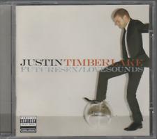 Justin Timberlake Futuresex / Lovesounds CD ALBUM