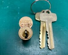 Locksmith Locksport SFIC Core Lock Best 21JB Cable Padlock 24/'/'