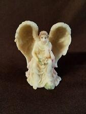 "Seraphim Angel 1995 Ophelia #63659 By Roman 3.5"""
