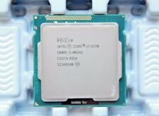 Intel Core i7 3.40GHz CPU Processor 3rd Gen. 8MB Cache Socket LGA1155 SR0PK
