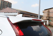 Painted Plastic Spoiler/Wing 6 Colors For Honda CRV CR-V 2012-2015 2016
