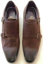 LIDFORT Scarpe Uomo STOCK Modello Church's doublemonk Mens Shoes IT40