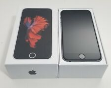 Mint 10/10 Unlocked Apple iPhone 6s 32gb Space Grey Rogers Bell Freedom mobile..
