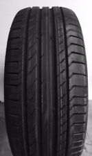 245/45 R19 98W Continental ContiSportContact 5  Sommerreifen DOT 2016 # P8