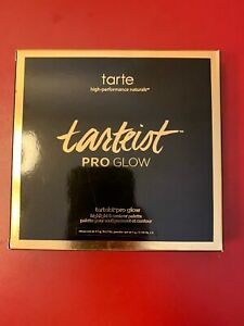 Tarte Tarteist Pro Glow & Blush Cheek Palette 💯Authentic NIB