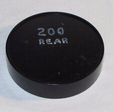 Used Hasselblad Rear  50377 Lens Cap Genuine Black B01604