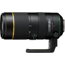 Pentax HD PENTAX D FA* 70-200mm f/2.8 ED DC AW Lens A