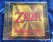 The Legend of Zelda Soundtrack Video Gaming Merchandise