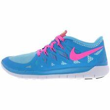 Nike Damenschuhe mit Schnürsenkel