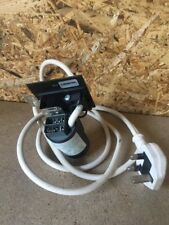 HOTPOINT Washing Machine WML560 MAINS CABLE
