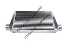 CXRacing Front Mount Intercooler 27x11.75x3 For Lexus GS300 Toyota Cressida