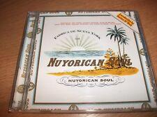 NUYORICAN SOUL - Masters At Work / George Benson / Roy Ayers / Jazzy Jeff