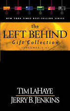 NEW Left Behind softcover books 1-6 boxed set (Left Behind) by Jerry B. Jenkins
