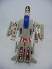Transformers gobot MC TOY MOTO-BOT DYNABOT PLAYBOT Robot retro friction AVION
