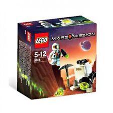 LEGO Mars Mission Mini Robot Exclusive Set #5616