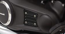 11-15 KAWASAKI VULCAN 1700 VAQUERO ABS SE BLACK ENGINE COVER TRIM K53020-382B