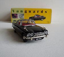 VANGUARDS Corgi LLEDO Ford Capri 109E VA34003 1/43