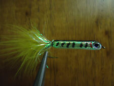 Rainbow Trout Streamer Size 4