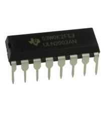 2X INTEGRATO ULN2003AN ULN2003A DIP16  ULN2003 transistor