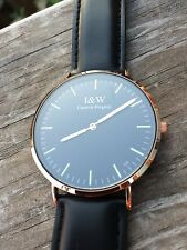 I&W Carnival Hwguoji Mens T25 Tritium Pasoy Watch - New Amazon ASIN: B06VY79GFH