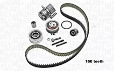Water Pump & Timing Belt Set Fits VW AUDI SEAT Golf Mk6 Plus Passat A1 03-14