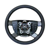 Mercury 08-09 Sable Steering Wheel 8T5Z3600AB OEM New Old Stock Black Leather
