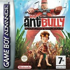 The Ant Bully - Game Boy Advance (GBA) - Brand New & Sealed