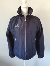 Womens Jacket Size 12 Blue Kukri <FF3388