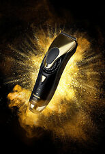 Panasonic er1611 Gold Limited Edition Professional Mains Cordless Hair Clippers
