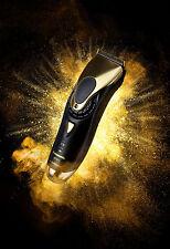 Panasonic ER1611 Gold Limited Edition Profi Netz-Akku-Haarschneidemaschine