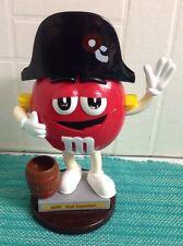 M&m's Sweet Dispenser - Red Napoleon