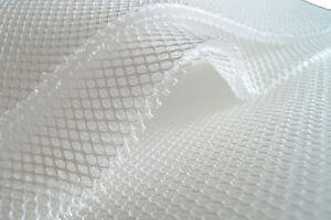 AIRMesh 3D, Matratzenunterlage für Dachzelte Abstandsgewebe Matratzen Unterlage