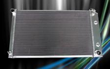 Oldsmobile Cutlass Supreme Aluminum 3 Row Cooling Radiator CC162