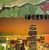 Fugazi - End Hits [New CD]
