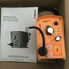 Dosing Pump BT4B