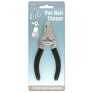 Millers Forge 742V Vista Dog Pet Nail Clipper