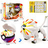 Pokemon Monster Solgaleo Poke Ball Transformation Action Figures Toy 3.9""