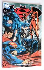 SUPERMAN/BATMAN n. 10 Planeta DeAgostini DC Comics 2008