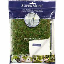 """Instant Green Sticky Moss Mat 18""""X16"""" -22406"""