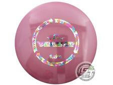 New Dynamic Discs BioFuzion Verdict 168g Purple Jellybean Midrange Golf Disc