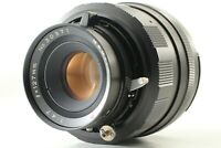 [N MINT] Mamiya Sekor P 127mm f/4.7 Standard Lens for Universal Press From JAPAN