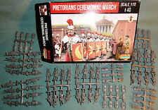 Strelets Pretorians Ceremonial March M109 1/72 MIB Roman