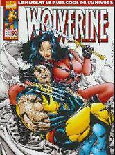 Panini Comics   SERVAL   WOLVERINE  V1    N° 92     Jan09