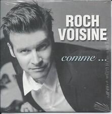 ROCH VOISINE - Comme... CD SINGLE 2TR EU CARDSLEEVE 1999 (SEALED)